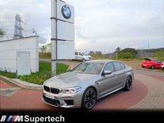 2019 BMW M5 M-DCT (F90) Kwazulu Natal
