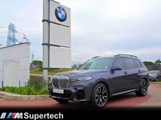 2019 BMW X7 xDRIVE30d M Sport (G07) Kwazulu Natal
