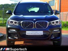 2019 BMW X3 xDRIVE 20d M-Sport G01 Kwazulu Natal Durban_2