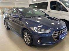 2019 Hyundai Elantra 1.6 Executive Western Cape