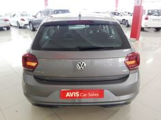 2018 Volkswagen Polo 1.0 TSI Trendline Kwazulu Natal Durban_3