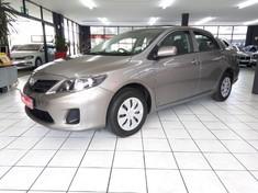2018 Toyota Corolla Quest 1.6 Gauteng Randburg_2