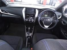 2018 Toyota Yaris 1.5 Xs CVT 5-Door Gauteng Randburg_1