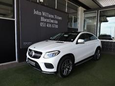 2019 Mercedes-Benz GLE-Class 350d 4MATIC Free State Bloemfontein_0