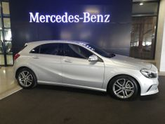 2016 Mercedes-Benz A-Class A 200 Style Auto Gauteng Sandton_2