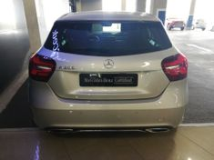 2016 Mercedes-Benz A-Class A 200 Style Auto Gauteng Sandton_4