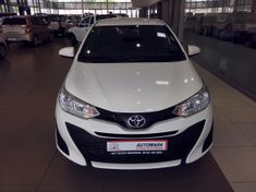 2019 Toyota Yaris 1.5 Xi 5-Door Limpopo Mokopane_1
