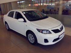 2018 Toyota Corolla Quest 1.6 Limpopo Mokopane_2