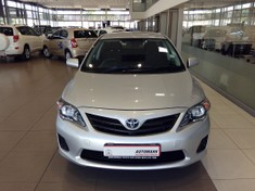 2018 Toyota Corolla Quest 1.6 Limpopo Mokopane_1