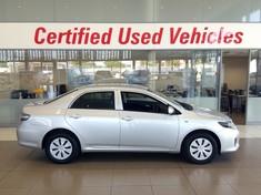 2018 Toyota Corolla Quest 1.6 Limpopo Mokopane_3