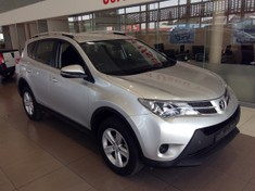 2013 Toyota Rav 4 2.0 GX Limpopo Mokopane_2