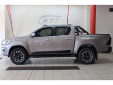 2019 Toyota Hilux 2.8 GD-6 Raider 4X4 Auto Double Cab Bakkie Mpumalanga Barberton_1