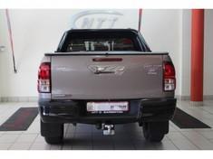 2019 Toyota Hilux 2.8 GD-6 Raider 4X4 Auto Double Cab Bakkie Mpumalanga Barberton_4
