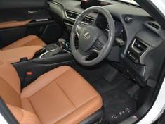 2019 Lexus UX 200 EX Western Cape Tygervalley_4