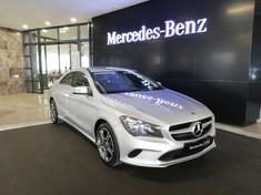 2018 Mercedes-Benz CLA-Class 200 Auto Gauteng