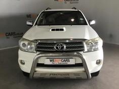 2010 Toyota Fortuner 3.0d-4d Rb 4x4  Gauteng Centurion_3