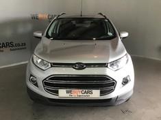 2017 Ford EcoSport 1.5TiVCT Titanium Auto Gauteng Centurion_3