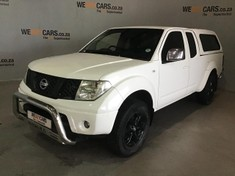 2014 Nissan Navara 2.5 Dci Xe K/cab 4x4 P/u S/c  Gauteng