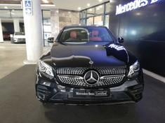 2018 Mercedes-Benz GLC Coupe 300 Gauteng Sandton_1