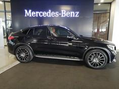 2018 Mercedes-Benz GLC Coupe 300 Gauteng Sandton_2