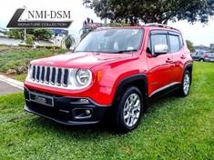 2018 Jeep Renegade 1.6 MJET LTD Kwazulu Natal