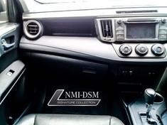 2015 Toyota Rav 4 2.0 GX Auto Kwazulu Natal Umhlanga Rocks_1