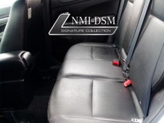 2013 Mitsubishi ASX 2.0 5dr Gls At  Kwazulu Natal Umhlanga Rocks_2