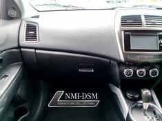 2013 Mitsubishi ASX 2.0 5dr Gls At  Kwazulu Natal Umhlanga Rocks_4
