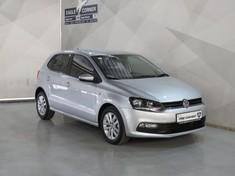 2018 Volkswagen Polo Vivo 1.6 Comfortline TIP 5-Door Gauteng
