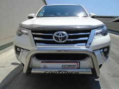 2019 Toyota Fortuner 2.8GD-6 4X4 Auto Gauteng Rosettenville_2