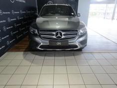 2016 Mercedes-Benz GLC 300 Exclusive Western Cape