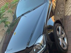 2016 Mercedes-Benz C-Class C180 Be Coupe A/t  Western Cape