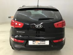 2016 Kia Sportage 2.0 Gauteng Centurion_1
