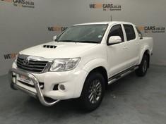 2013 Toyota Hilux 2.5 D-4d Vnt 106kw R/b P/u D/c  Gauteng