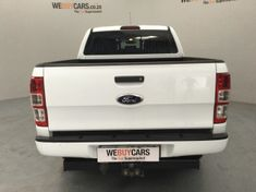 2014 Ford Ranger 2.2tdci Xls 4x4 Pudc  Gauteng Pretoria_1