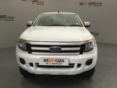 2014 Ford Ranger 2.2tdci Xls 4x4 Pudc  Gauteng Pretoria_3