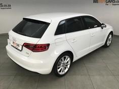 2015 Audi A3 Sportback 1.8T FSI SE Stronic Gauteng Johannesburg_4