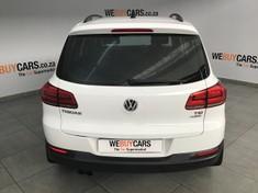 2016 Volkswagen Tiguan 1.4 TSI BMOT TREN-FUN DSG 118KW Gauteng Johannesburg_1