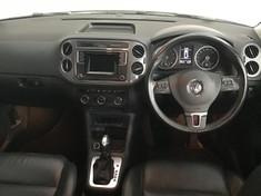 2016 Volkswagen Tiguan 1.4 TSI BMOT TREN-FUN DSG 118KW Gauteng Johannesburg_2