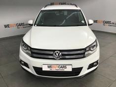 2016 Volkswagen Tiguan 1.4 TSI BMOT TREN-FUN DSG 118KW Gauteng Johannesburg_3