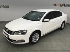 2014 Volkswagen Passat 2.0 Tdi C/lne Dsg(103 Kw)  Gauteng