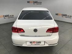 2014 Volkswagen Passat 2.0 Tdi Clne Dsg103 Kw  Gauteng Johannesburg_1