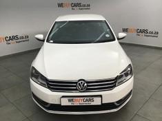 2014 Volkswagen Passat 2.0 Tdi Clne Dsg103 Kw  Gauteng Johannesburg_3