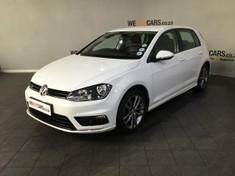2016 Volkswagen Golf VII 1.4 TSI Comfortline DSG Western Cape