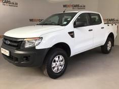 2014 Ford Ranger 2.2tdci Xl P/u D/c  Eastern Cape