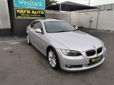2010 BMW 3 Series 325i Coupe Individual A/t (e92)  Western Cape