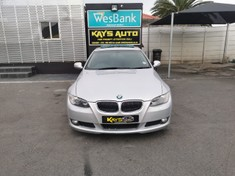 2010 BMW 3 Series 325i Coupe Individual At e92  Western Cape Athlone_1