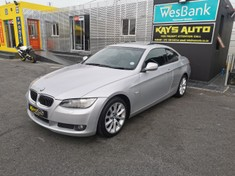 2010 BMW 3 Series 325i Coupe Individual At e92  Western Cape Athlone_2
