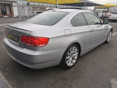 2010 BMW 3 Series 325i Coupe Individual At e92  Western Cape Athlone_4