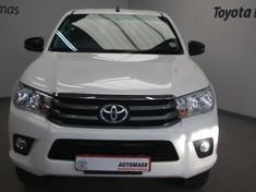 2018 Toyota Hilux 2.4 GD-6 SRX 4x4 Double Cab Bakkie Mpumalanga Delmas_1
